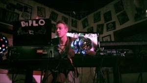 Video: Diplo - Biggie Bounce (feat. Angger Dimas & Travis Porter)